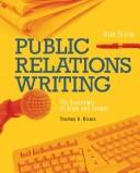 Download Public relations writing