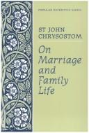 Download On marriage and family life