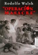 Download Operación masacre