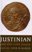 Download Justinian and the later Roman Empire