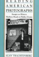 Reading American photographs