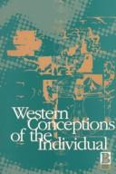 Download Western conceptions of the individual
