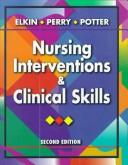 Download Nursing interventions & clinical skills
