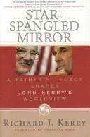 Star-spangled mirror