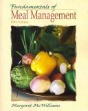 Fundamentals of Meal Management (5th Edition)