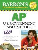AP United States government & politics
