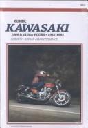 Download Kawasaki 1000 & 1100cc fours, 1981-1985