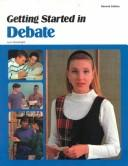 Download Getting started in debate