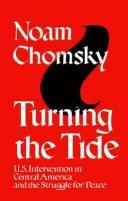 Turning the tide by Noam Chomsky