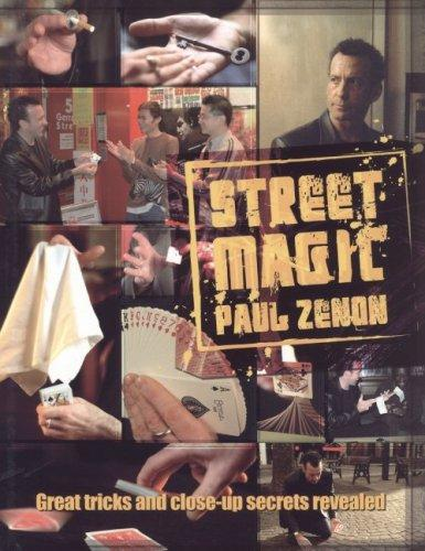 Download Street Magic