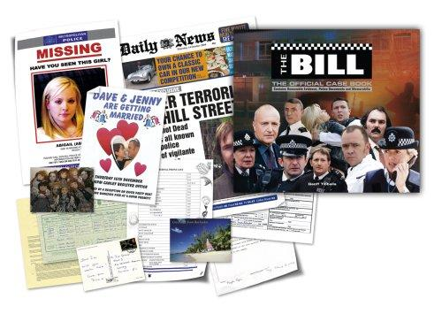 "The ""Bill"""