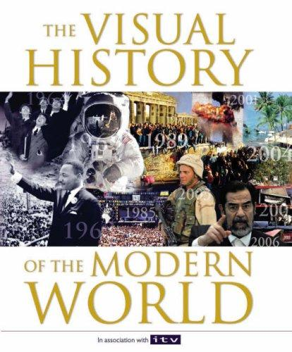 Download The Visual History of the Modern World