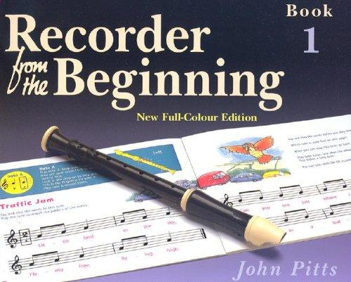 Download Recorder from the Beginning