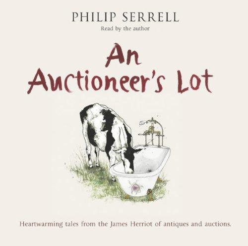 An Auctioneer's Lot