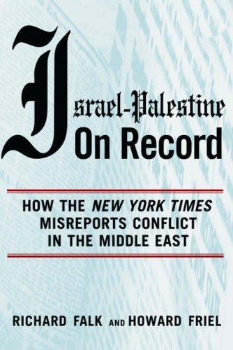 Download Israel-Palestine on Record