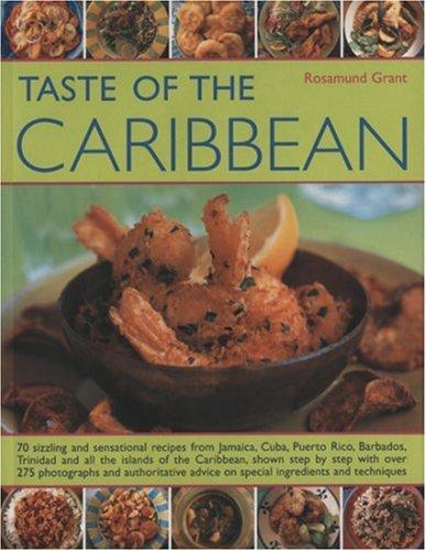 Download Taste of the Caribbean