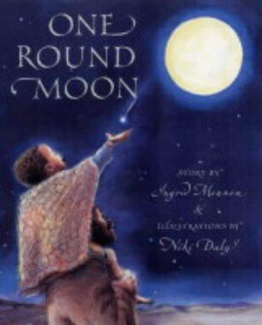 Download One Round Moon and a Star for Me