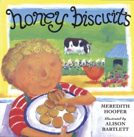 Download Honey Biscuits
