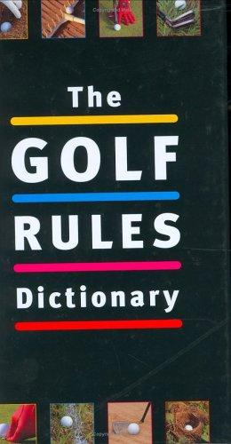 Download Golf Rules Dictionary