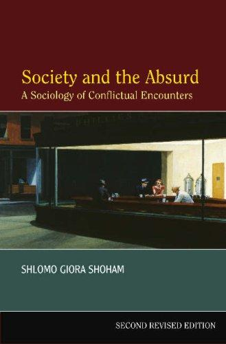 Download Society And The Absurd