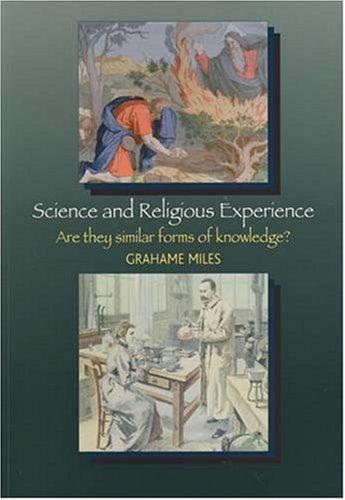 Download Science And Religious Experience