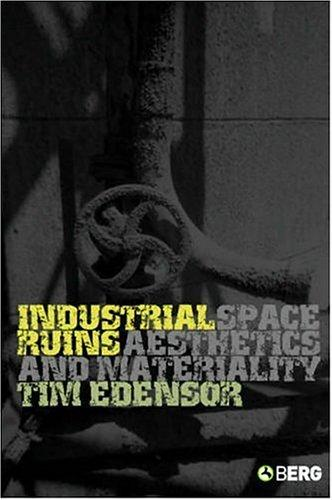 Download Industrial Ruins
