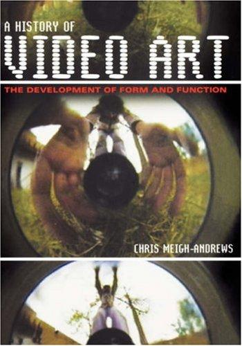 Download A History of Video Art
