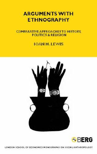 Download Arguments with Ethnography