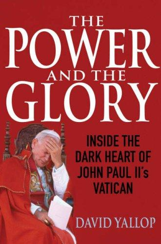 Download The Power and the Glory