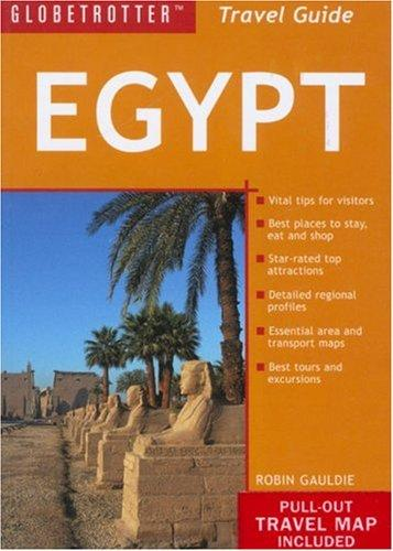 Egypt Travel Pack (Globetrotter Travel Packs)