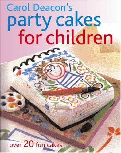 Download Party Cakes for Children