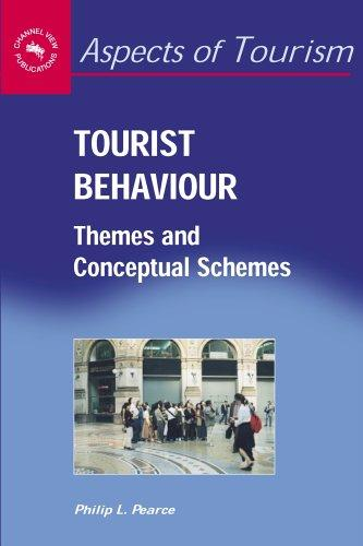 Download Tourist Behaviour