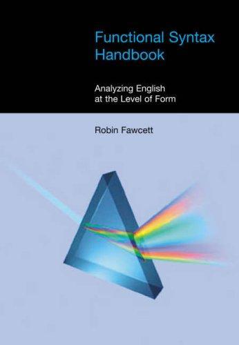 Download Functional Syntax Handbook