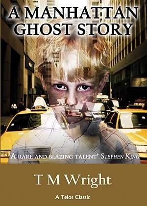 Download A Manhattan Ghost Story