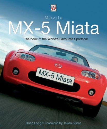 Download Mazda MX-5 Miata