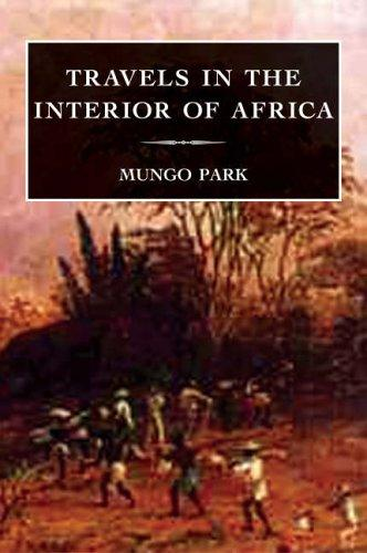 Download Travels in the Interior of Africa
