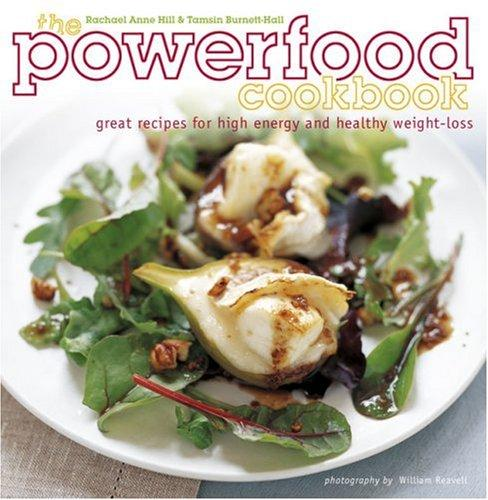 Download The Power Food Cookbook