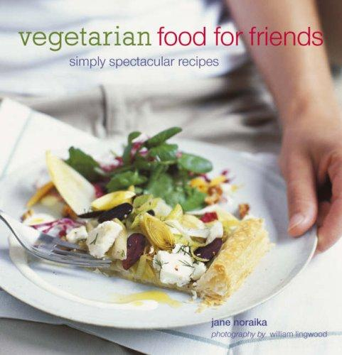 Download Vegetarian Food For Friends