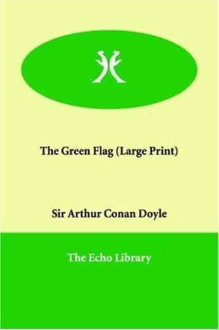 Download The Green Flag (Large Print)