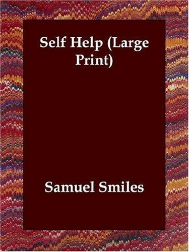 Download Self Help (Large Print)
