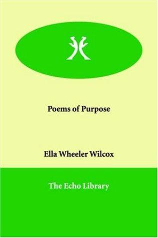 Download Poems of Purpose