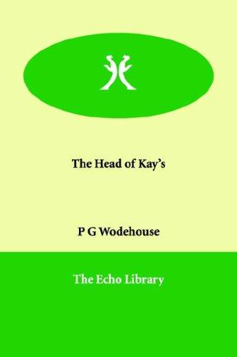 Download The Head of Kay's