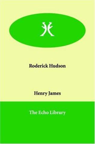 Download Roderick Hudson