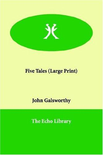 Download Five Tales (Large Print)