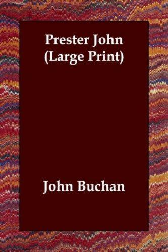 Download Prester John (Large Print)