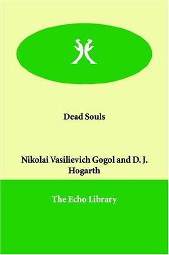 Download Dead Souls