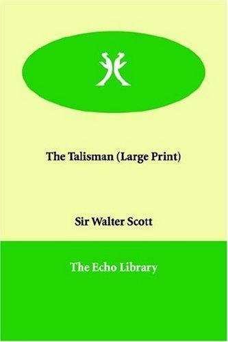 The Talisman (Large Print)