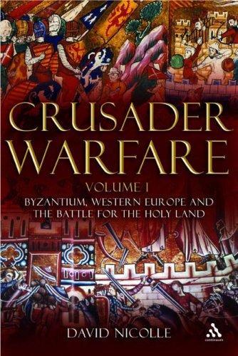 Crusader Warfare