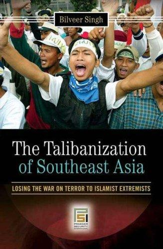 Download The Talibanization of Southeast Asia