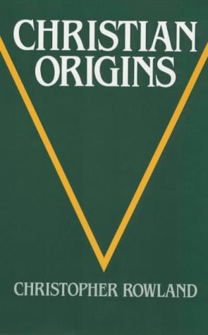 Download Christian Origins